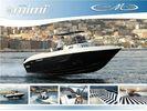 Σκάφος καμπινάτα '09 CANTIERI MIMI FISCHERMAN 23,50-thumb-1