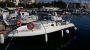 Σκάφος καμπινάτα '09 CANTIERI MIMI FISCHERMAN 23,50-thumb-4