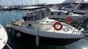 Σκάφος καμπινάτα '09 CANTIERI MIMI FISCHERMAN 23,50-thumb-3