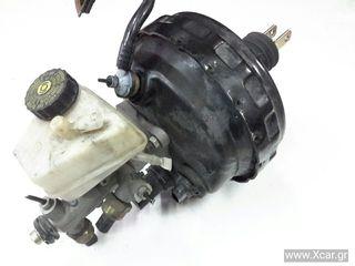 Σεβρόφρενο Κομπλέ MERCEDES C CLASS Sedan / 4dr 2000 - 2003 ( W203 ) 3.5 (203.056)  ( M 272.960  ) (231 hp ) Βενζίνη #03784902014