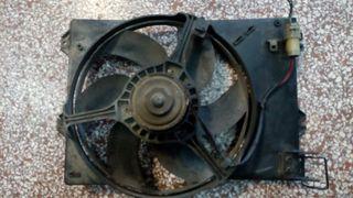 Βεντιλατέρ ROVER 200 -400 (ψυγείο aircondition)