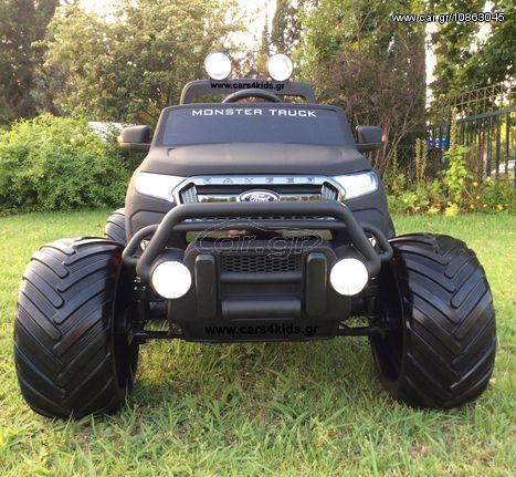 Ford '20 Ranger  4x4 Monster Truck