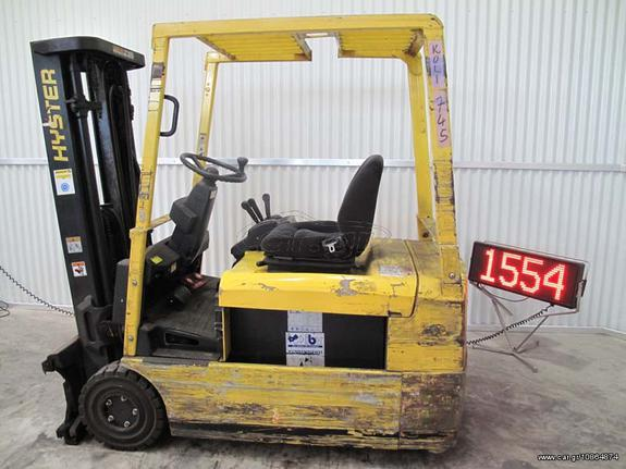 Hyster '97 J1.8 XMT