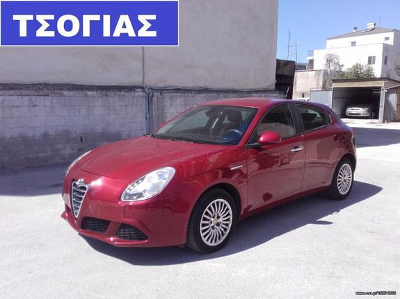 Alfa Romeo Giulietta '13 DIESEL