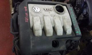 Κινητηραs VW T0URAN TDI 1,9CC AVQ