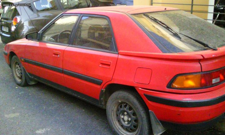 Mazda 323 '92 LX