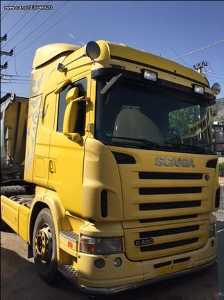 Scania '07 R480