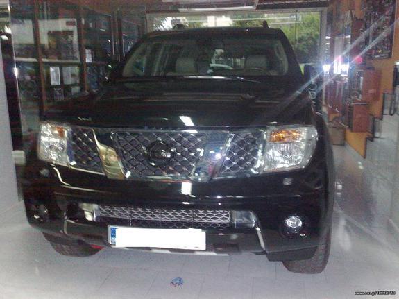 Nissan Pathfinder '06