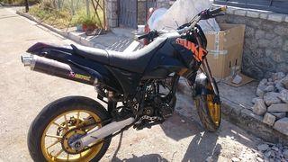 KTM DUKE 640 2000-2001