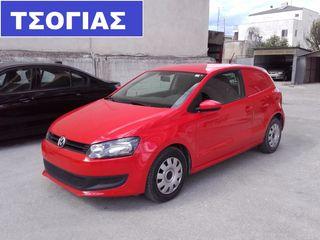 Volkswagen '13 POLO VAN 1.2 TDI