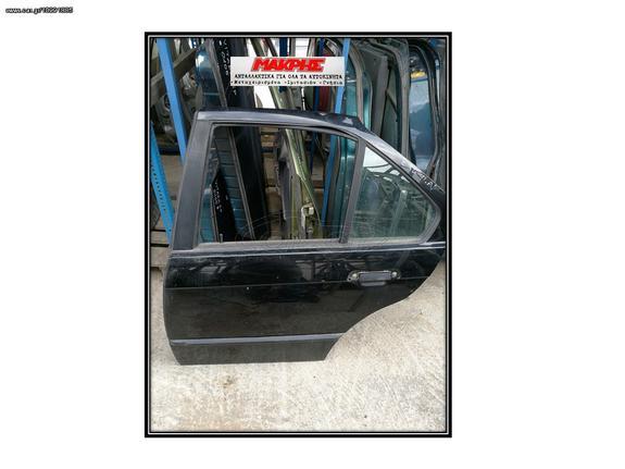 BMW SERIES 3 (E36) SDN 90-98 ΠΟΡΤΑ ΠΙΣΩ ΑΡΙΣΤΕΡΗ