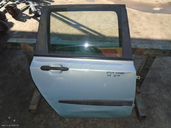 Fiat Stilo  09/01-07