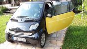 Smart ForTwo '06 CABRIO FULL EXTRA!-thumb-1