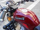 Nomik '20 TRICYCLE 200 INJECTION-thumb-3