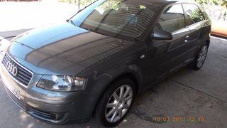 Audi A3 '04