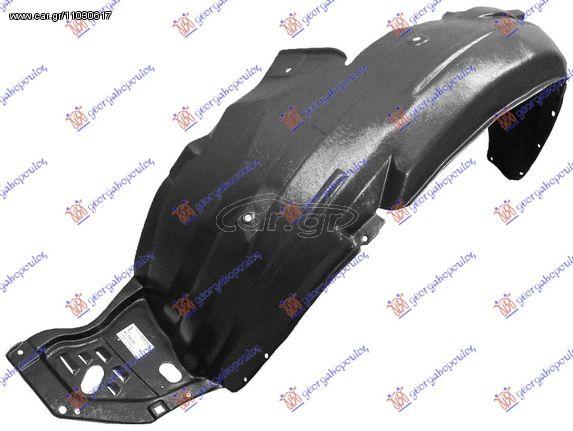 Θόλος Πλαστικός HONDA ACCORD Sedan / 4dr 2008 - 2012 2.0 i-VTEC (CP1)  ( R20A3  ) (155 hp ) Βενζίνη #011800822