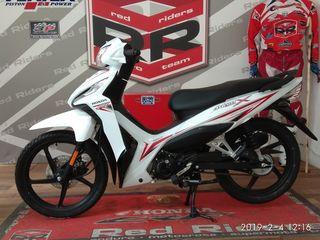 Honda '20 ASTREA GRAND
