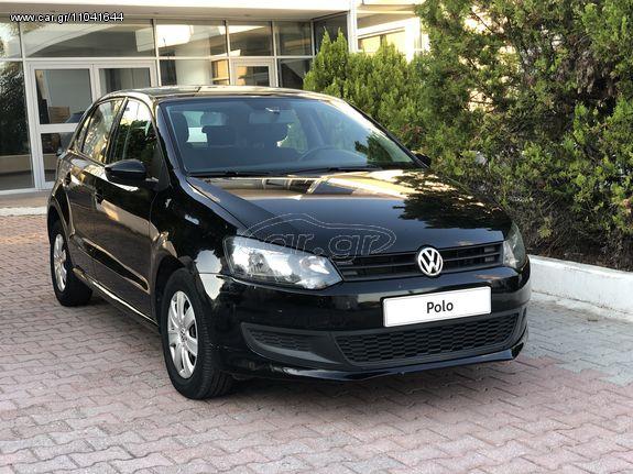 Volkswagen Polo '14 TDI DIESEL 1.2