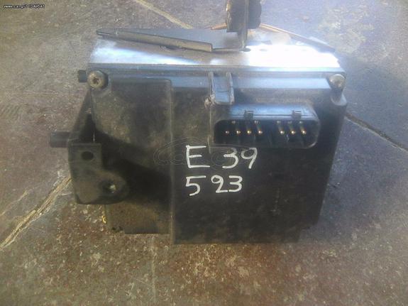 BMW - E 39 96-00