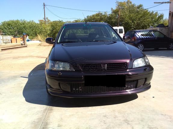 Honda Civic 1997 VTI γνησιο