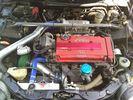 Honda Civic 1997 VTI γνησιο-thumb-1