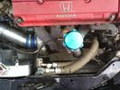 Honda Civic 1997 VTI γνησιο-thumb-2