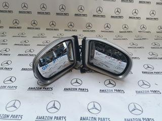 Καθρέπτες γνήσιοι για Mercedes-Benz C-Class W203 (2001-2007)