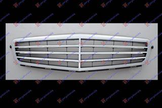Μάσκα MERCEDES C CLASS Sedan / 4dr 2007 - 2011 ( W204 ) C 180 CDI (204.000)  ( OM 651.913  ) (120 hp ) Πετρέλαιο #014304540