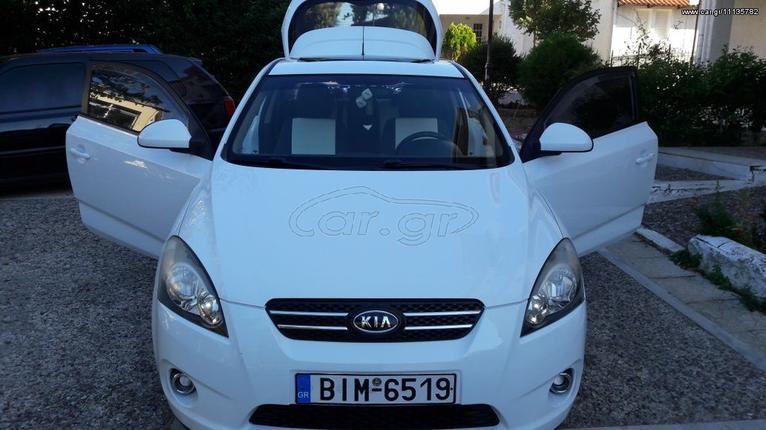 Kia Ceed '09 FULL EXTRA-Aριστη κατασταση!!!