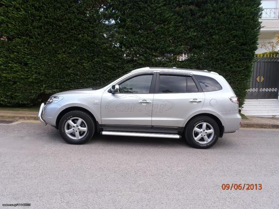 Hyundai Santa Fe '06