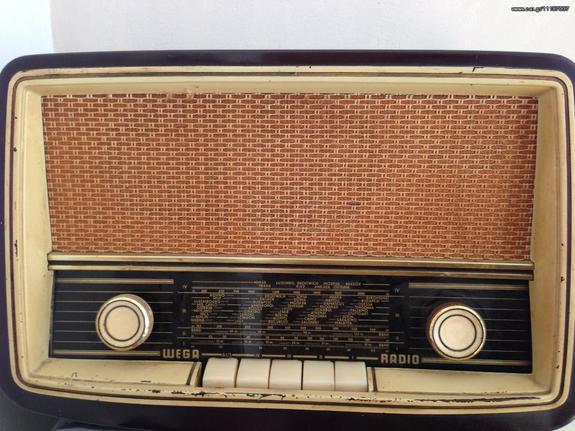 Αποτέλεσμα εικόνας για ραδιο