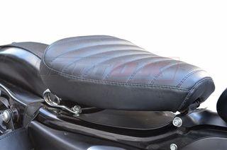 Bobber σέλα για Harley - Davidson