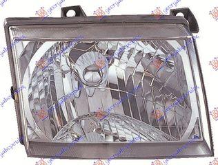 Φανάρι Εμπρός FORD RANGER Pick-Up 2003 - 2006 ( TU_ ) 1.8  ( RKA  ) (116 hp ) Βενζίνη #067505141