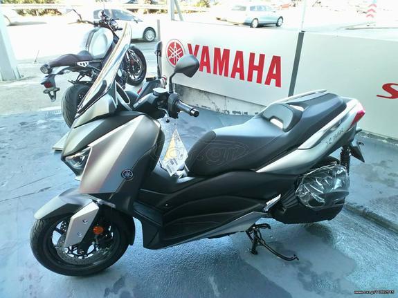 Yamaha X-MAX 400 2020 ABS