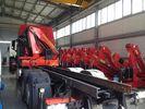 Φορτηγό Άνω Των 7.5τ γερανοί - φορτηγά με γερανό '17-thumb-2