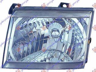 Φανάρι Εμπρός FORD RANGER Pick-Up 2003 - 2006 ( TU_ ) 1.8  ( RKA  ) (116 hp ) Βενζίνη #067505142