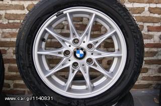 TYRE STORE BMW 16'' ZANTOLASTIXA