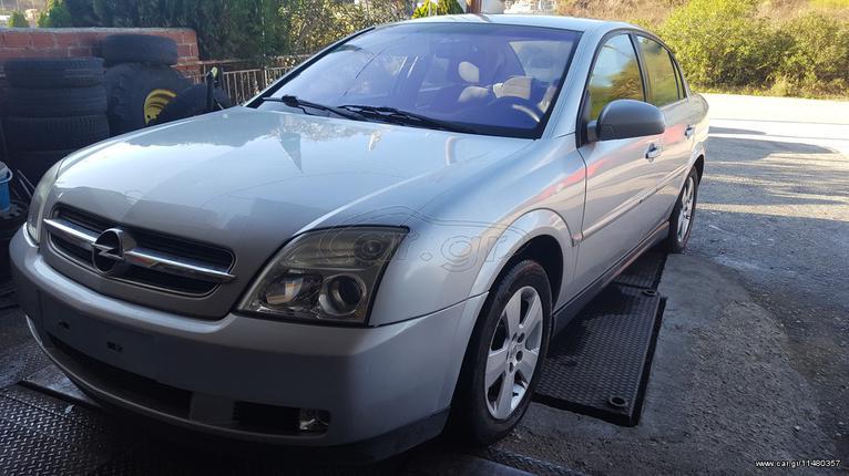 Opel Vectra '05 C 1.6
