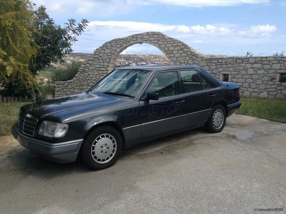 Mercedes-Benz 200 '93