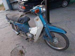 Suzuki FB '98 FB100 ΓΙΑ  ΑΝΤΑΛΑΚΤΙΚΑ
