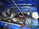 Nissan King Cab '98 D21 4X4 DIESEL TURBO-thumb-1