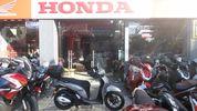 Honda SH Mode 125 '21 ΑΤΟΚΕΣ ΔΟΣΕΙΣ FOUL EXTRA-thumb-0