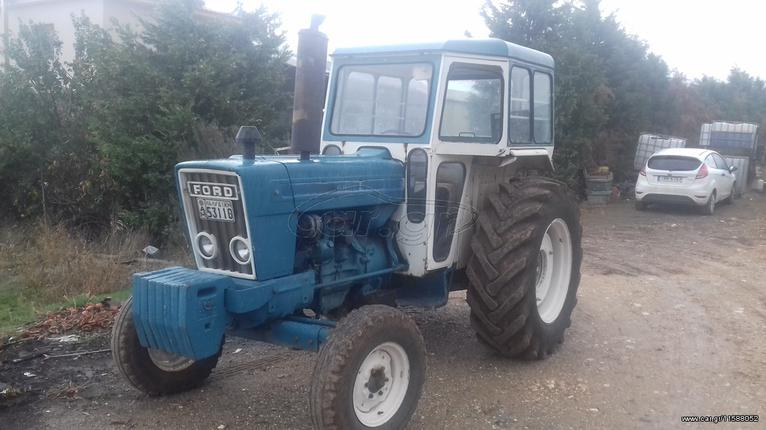 Ford '79 6600