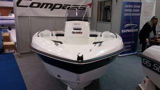 Compass '21 150cc - Yamaha 50