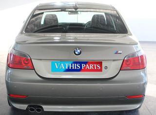 ΑΝΤΑΛΛΑΚΤΙΚΑ BMW 520 525i 2003-2010 ΠΟΡΤ ΜΠΑΓΚΑΖ ΦΤΕΡΑ ΦΑΝΑΡΙΑ ΠΡΦΥΛΑΚΤΗΡΑΣ ΤΡΟΠΕΤΑ ΚΟΜΠΛΕ ΜΕΤΑΧΕΙΡΙΣΜΕΝΑ