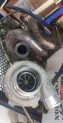 Διαφορα πραγματα για big turbo setup 20vt