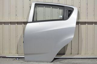 Chevrolet Spark 2010- Πόρτα πίσω αριστερή.