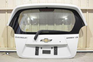 Chevrolet Spark 2010- Τζαμόπορτα.