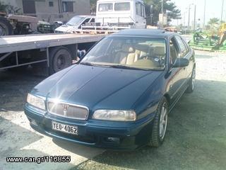 Rover 620 '95 TI