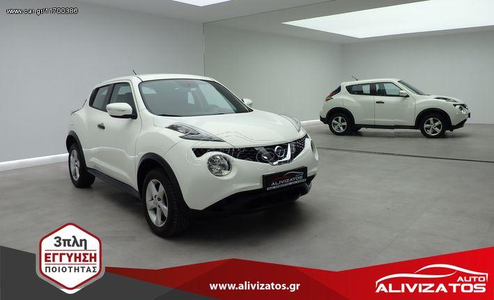 Nissan Juke '15 1.5DCI ΔΕΡΜΑ R16 DIESEL EURO5